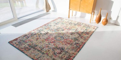فرش وینتیج چیست؟