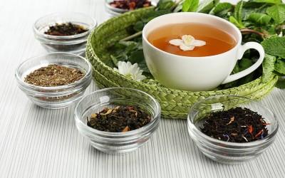 اضافه کردن چای گیاهی در منوی نوشیدنی سرآشپزها