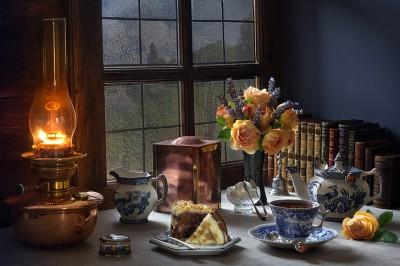 چای های گیاهی قرن ها است که وجود دارد.