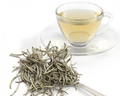 مزایا و فوائد چای سفید در طب سنتی