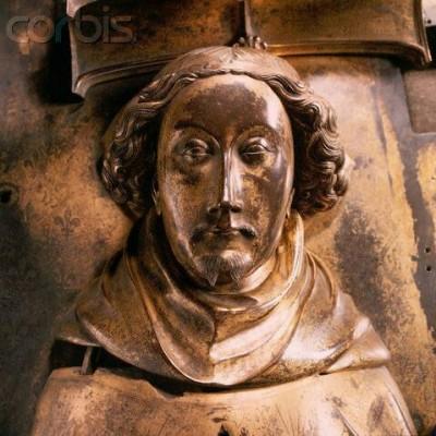 دزدین استخوان فک ریچارد دوم