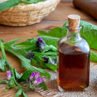 فوائد و مزایایی گل ختمی در طب سنتی
