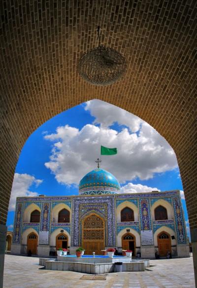 جاذبه های گردشگری ، تاریخی ، فرهنگی سبزوار