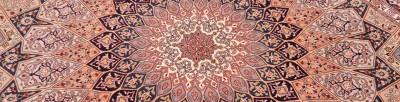 معانی رنگ ها در فرش ایرانی و شرقی