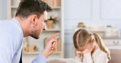 اینطوری با فرزندانتون صحبت نکنید