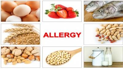 علائم حساسیت غذایی چیست؟