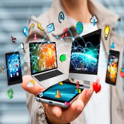 تکنولوژی روز دنیا
