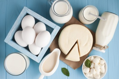 6 غذای لبنی که از نظر طبیعی کم لاکتوز هستند