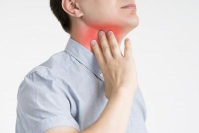 گلودرد: راه هایی برای جلوگیری از این بیماری