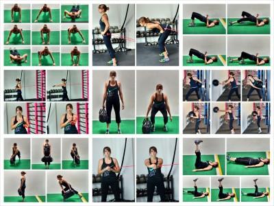 حرکت پایداری ، ورزش و عملکرد: بهداشت و تناسب اندام