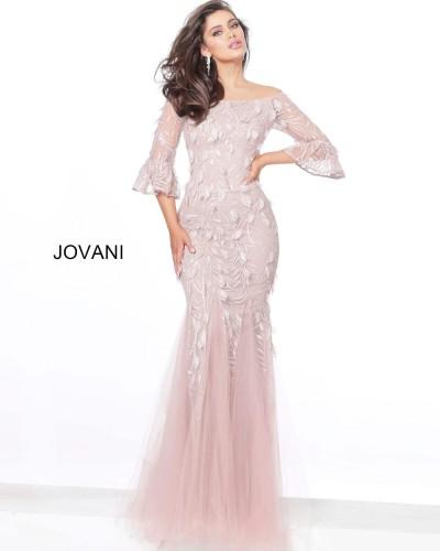 مدل لباس عصرانه ژوانی