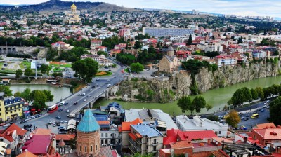 گردشگری فرهنگ و میراث تاریخی گرجستان