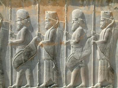 پیشینه تاریخی و غنای فرهنگی ایران