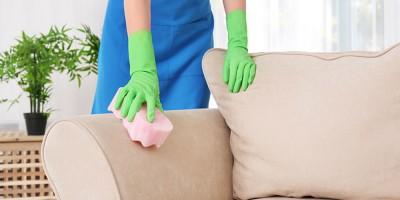 روش تمیز کردن لکه چای و قهوه از روی مبلمان