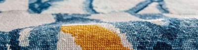 آشنایی با انواع الیاف فرش ماشینی و ویژگیهای آن