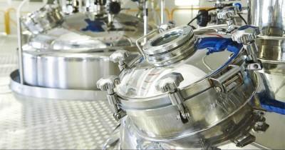 زبری فولاد ضد زنگ در سیستم های آب با خلوص بالا