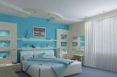 چه رنگی بزنم به اتاقم