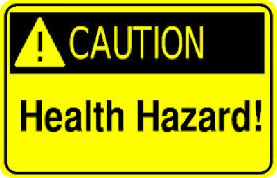 آیا کروم در استیل ضدزنگ حاوی 'کروم 6' (Cr6 +) است و آیا این یک خطر بالقوه برای سلامتی است