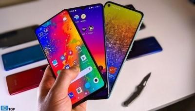 ممنوعیت واردات گوشی های بالای 300 یورو
