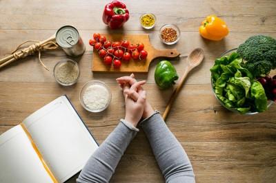 کاهش وزن و برنامه های رژیم غذایی
