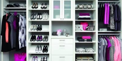 جلوگیری از تجمع لباس در کمد