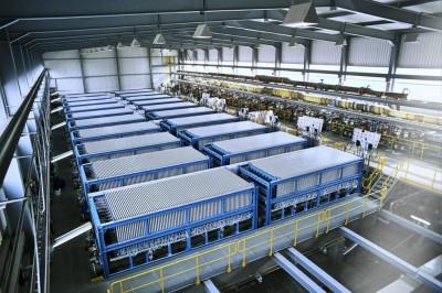 Air Products و thyssenkrupp یک قرارداد انحصاری SCA را امضا می کنند