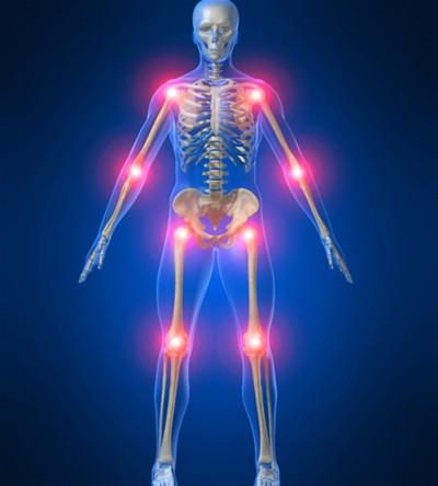 درمان درد مفاصل با کمک طب سنتی