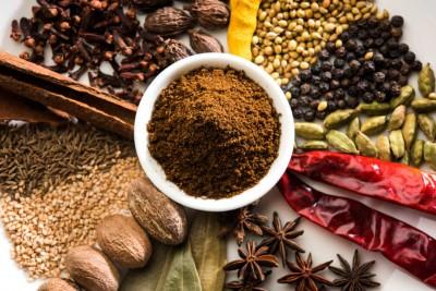 رایج ترین ادویه در غذاهای هندی و مکزیکی