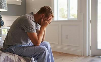 چطور بفهمیم که روانمان خسته است و مشکل دارد؟