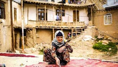 جاذبه گردشگری روستای هیر قزوین ؛ پایتخت زغال اخته ایران