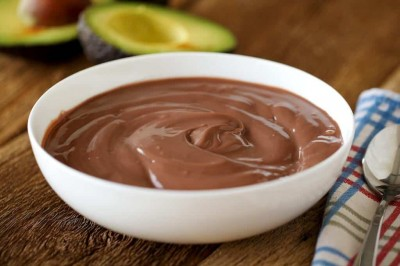 آموزش موس شکلاتی با آووکادو