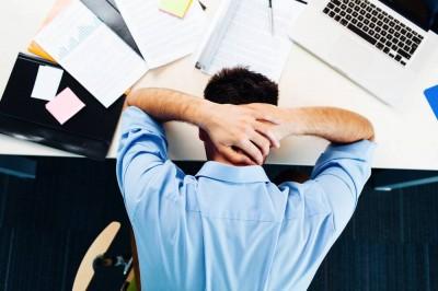 برخورد منطقی و عاقلانه با فشار عصبی