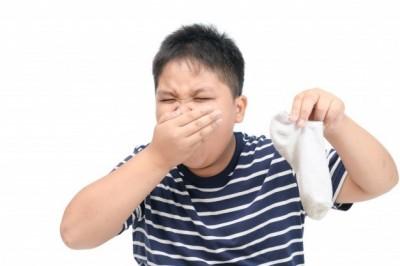 علل و رفع بوی بد در کودکان با داروهای خانگی