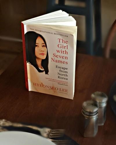 کتاب دختری با هفت اسم؛ آشنایی با سنتها و فرار از کره شمالی