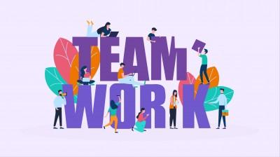 پنج اصل کار تیمی