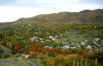 جاذبه های گردشگری کردان در کرج ، ایران جهانگردی