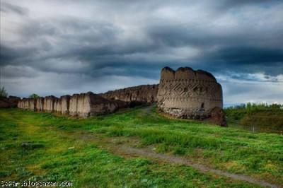 کهنه قلعه