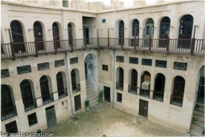عمارت گلشن بوشهر [آپدیت شد]