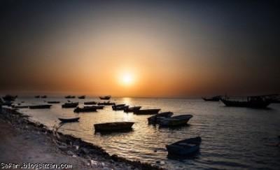 جزیره شیف بوشهر [آپدیت شد]