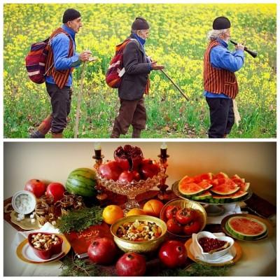 فرهنگ ، آداب و رسوم و تاریخ مازندران