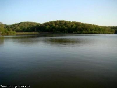 دریاچه سد سقالکسار [آپدیت شد]