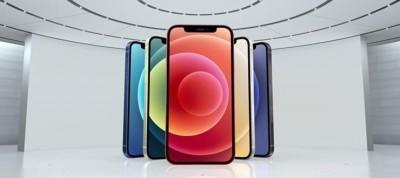 آیفون 12 جدیدترین موبایل اپل معرفی شد | معرفی سری iPhone 12