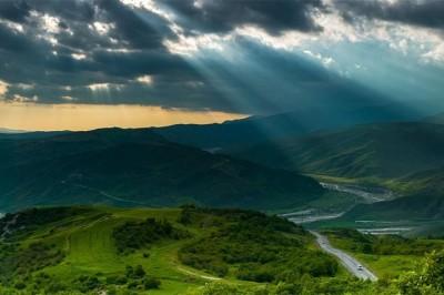 جاذبه ها و اطلاعات گردشگری و صنایع دستی شیروان