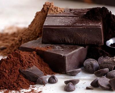 فواید و خطرات شکلات تلخ برای سلامتی