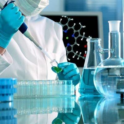 ضدعفونی تجهیزات پزشکی و اماکن بهداشتی