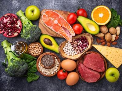 تفاوت پروتئین های حیوانی و گیاهی چیست؟