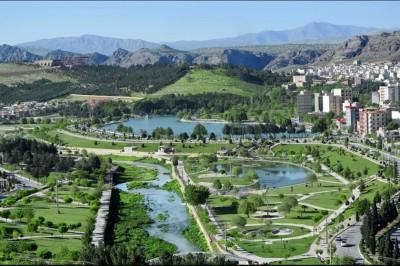 جاذبه های گردشگری شهرستان دورود ، استان لرستان
