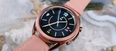 نقد و بررسی ساعت هوشمند گلکسی واچ 3 سامسونگ | Samsung Galaxy Watch 3