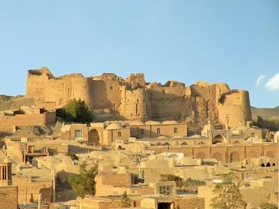 مزایا ، پتانسیل گردشگری روستایی در ایران