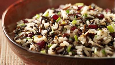 برنج وحشی چیست؟ نحوه پخت برنج